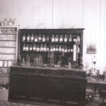 Antigo laboratório da Veronese, onde Luiz trabalhava suas fórmulas. (Foto: Veronese Divulgação)