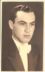 Danilo Callegari.