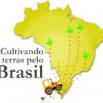 Logo Cultivando Terras