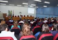 Importante participação do setor vitivinícol ana validação do ZARC Uva - Foto/Viviane Zanella